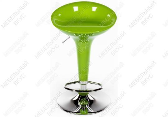 Барный стул Orion зеленый-7