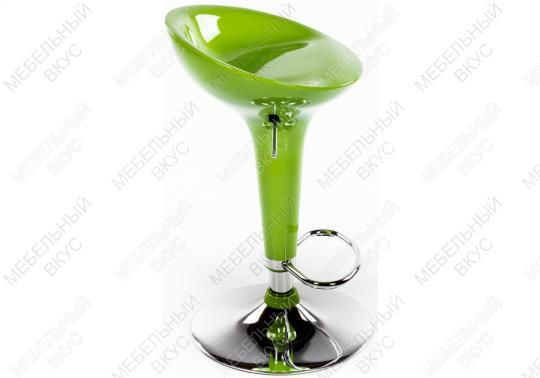 Барный стул Orion зеленый-6