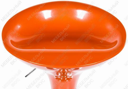 Барный стул Orion оранжевый-2