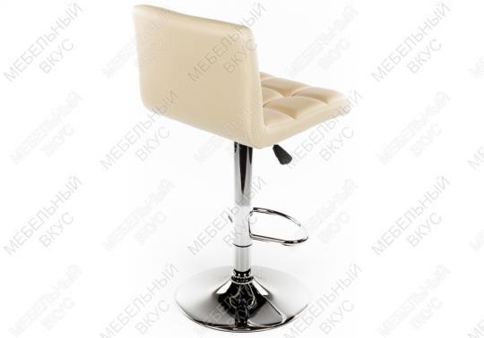 Барный стул Paskal бежевый-4
