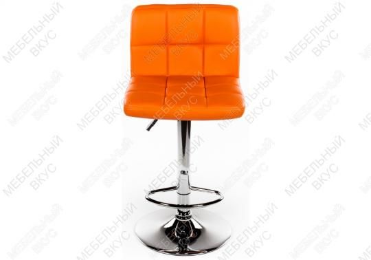 Барный стул Paskal оранжевый-7