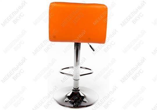 Барный стул Paskal оранжевый-5
