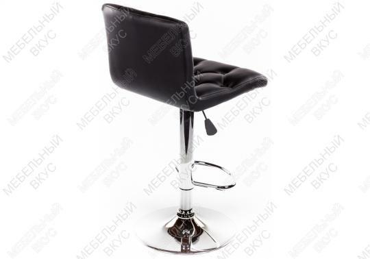 Барный стул Sandra черный-4