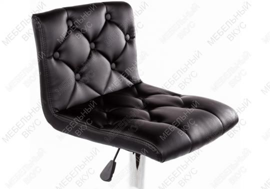 Барный стул Sandra черный-3