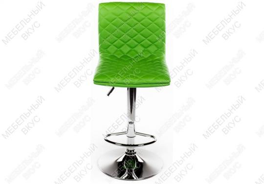 Барный стул Loft зеленый-7