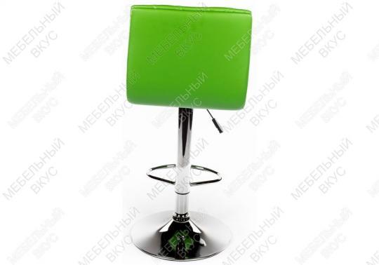 Барный стул Loft зеленый-5
