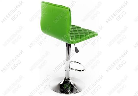 Барный стул Loft зеленый-4