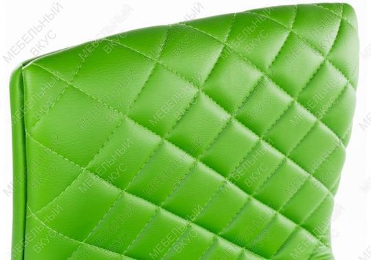 Барный стул Loft зеленый-3