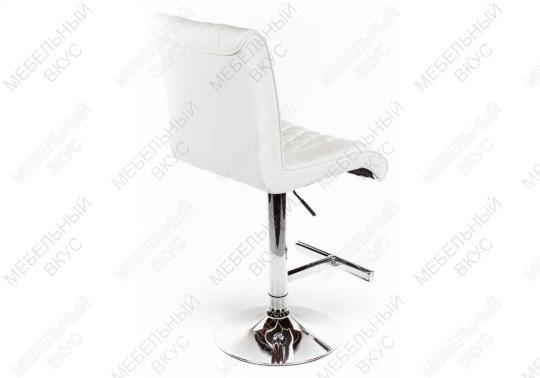Барный стул Park белый-4