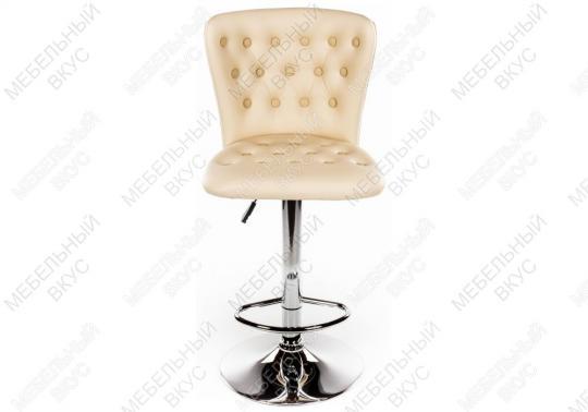 Барный стул Gerom бежевый-6