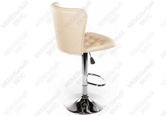 Барный стул Gerom бежевый-3