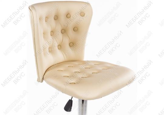 Барный стул Gerom бежевый-2