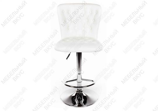 Барный стул Gerom белый-7