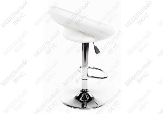 Барный стул Oazis белый-6