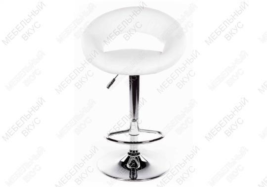 Барный стул Oazis белый-5