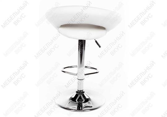 Барный стул Oazis белый-4