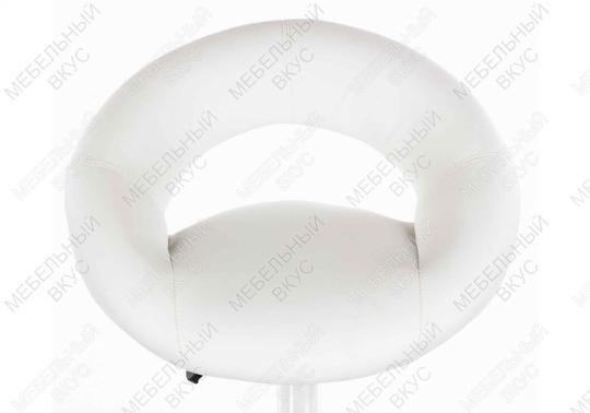 Барный стул Oazis белый-3