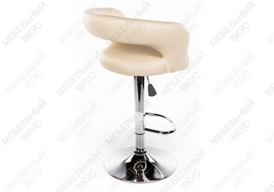 Барный стул Rim бежевый-4