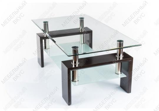 Журнальный стол ST-052 венге-3