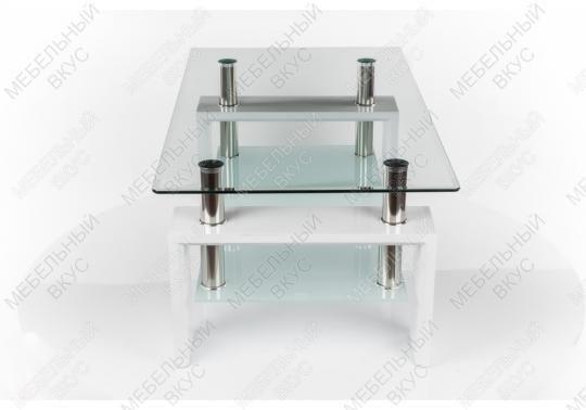 Журнальный стол ST-052 белый-2