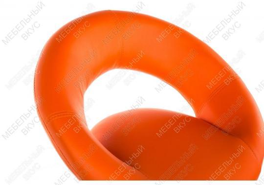 Барный стул Oazis оранжевый-3