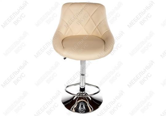 Барный стул Curt бежевый-2