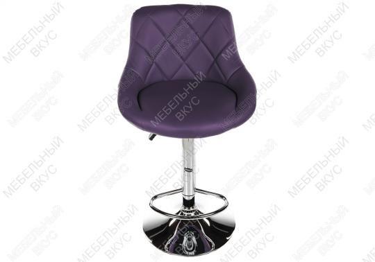 Барный стул Curt фиолетовый-7