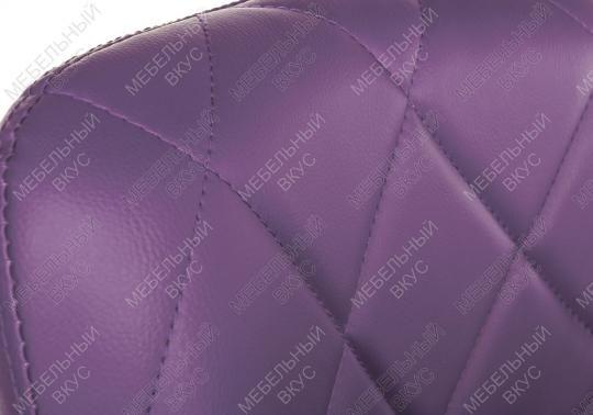 Барный стул Curt фиолетовый-3
