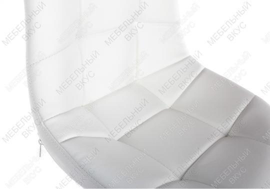 Барный стул EAMES белый-5