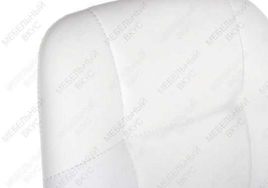Барный стул EAMES белый-3