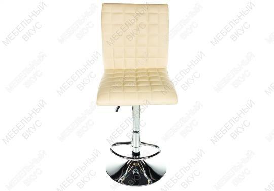 Барный стул Smart бежевый-8