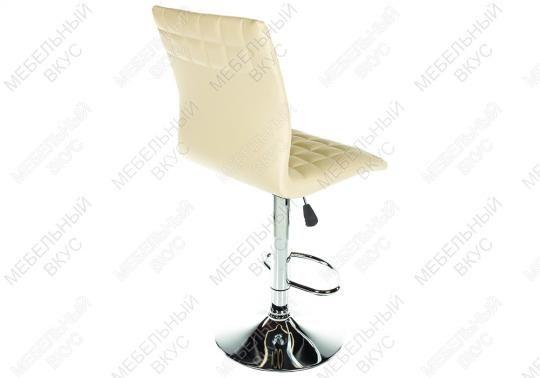 Барный стул Smart бежевый-6