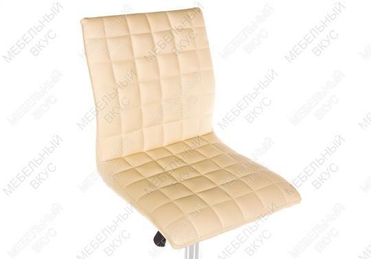 Барный стул Smart бежевый-4