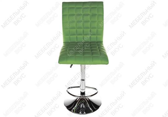 Барный стул Smart зеленый-8