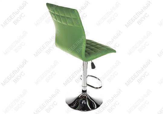 Барный стул Smart зеленый-7