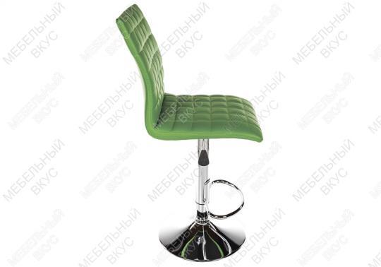 Барный стул Smart зеленый-6