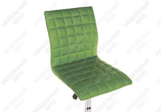 Барный стул Smart зеленый-5