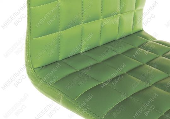 Барный стул Smart зеленый-4
