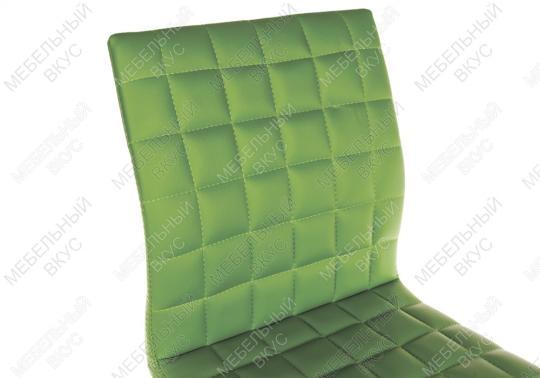 Барный стул Smart зеленый-3