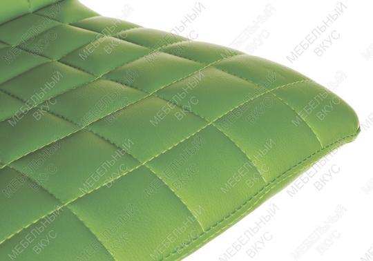 Барный стул Smart зеленый-2