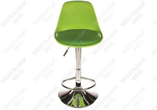Барный стул Soft зеленый-8