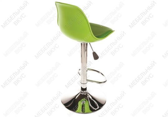 Барный стул Soft зеленый-7