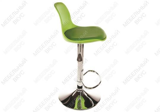 Барный стул Soft зеленый-6