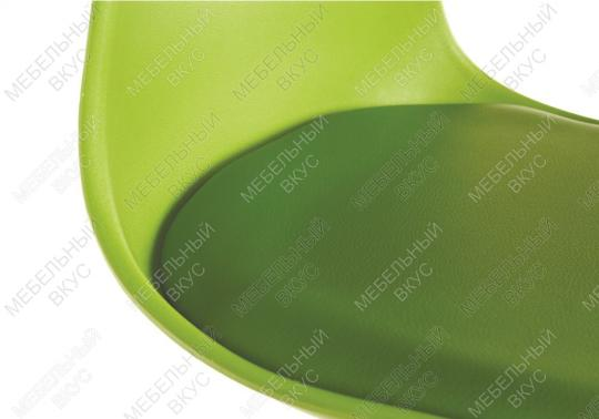 Барный стул Soft зеленый-2