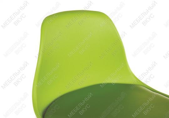 Барный стул Soft зеленый-9