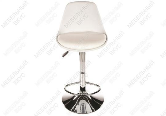 Барный стул Soft белый-9