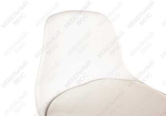 Барный стул Soft белый-3