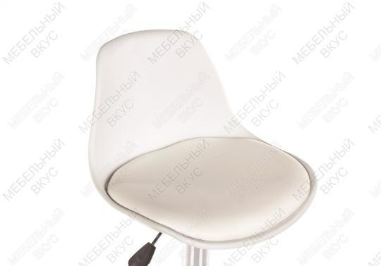 Барный стул Soft белый-2