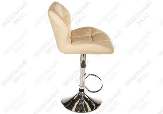 Барный стул Trio бежевый-8
