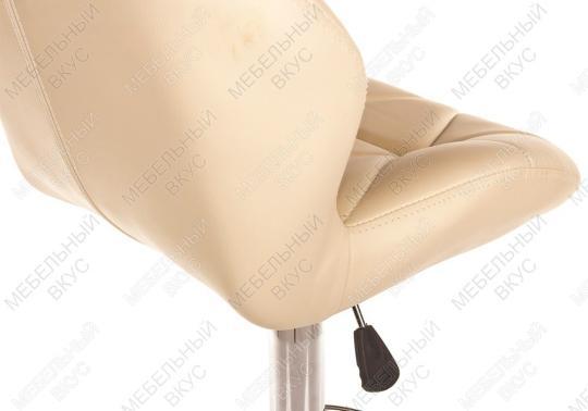 Барный стул Trio бежевый-6